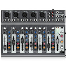 Load image into Gallery viewer, Behringer 1002B 10-Input 2-Bus Mixer