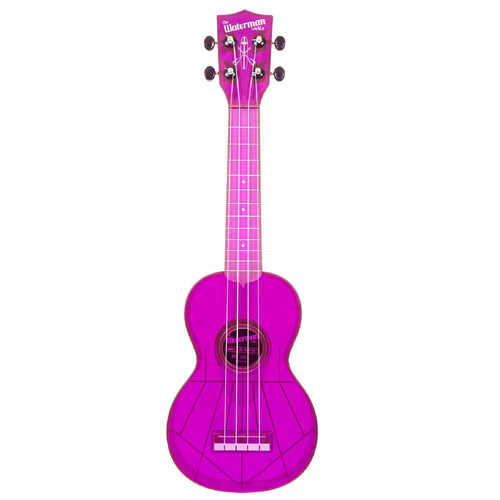 Kala Kala KA-SWF-PL Soprano Ukulele - Easy Music Center