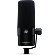 Load image into Gallery viewer, Presonus PD-70 Dynamic Caridioid Broadcast Microphone