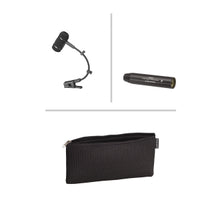 Load image into Gallery viewer, Audio-technica PRO35 Cardioid Condenser Clip-on Instrument Microphone