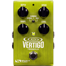 Load image into Gallery viewer, Source Audio SA243 One Series Vertigo Tremolo