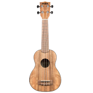Kala Kala KA-PWS Soprano Ukulele - Easy Music Center