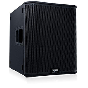 "Qsc KS118 3600W 18"" Powered Subwoofer"