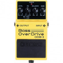 Load image into Gallery viewer, Boss ODB-3 Bass Overdrive