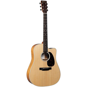 Martin DC-13E Dreadnought Cutaway Acoustic-Electric Guitar