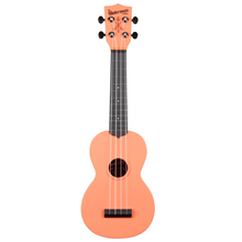 Load image into Gallery viewer, Kala Kala KA-SWB-RD Soprano Ukulele - Easy Music Center
