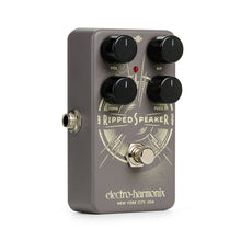 Load image into Gallery viewer, Electro Hrmonix RIPPEDSPEAKER Modern Fuzz Effect Pedal