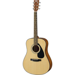 Yamaha F325D Folk Acoustic Guitar, Natural