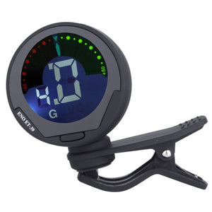Eno ET-39 Large Clip-on Tuner w/ Full Color Display