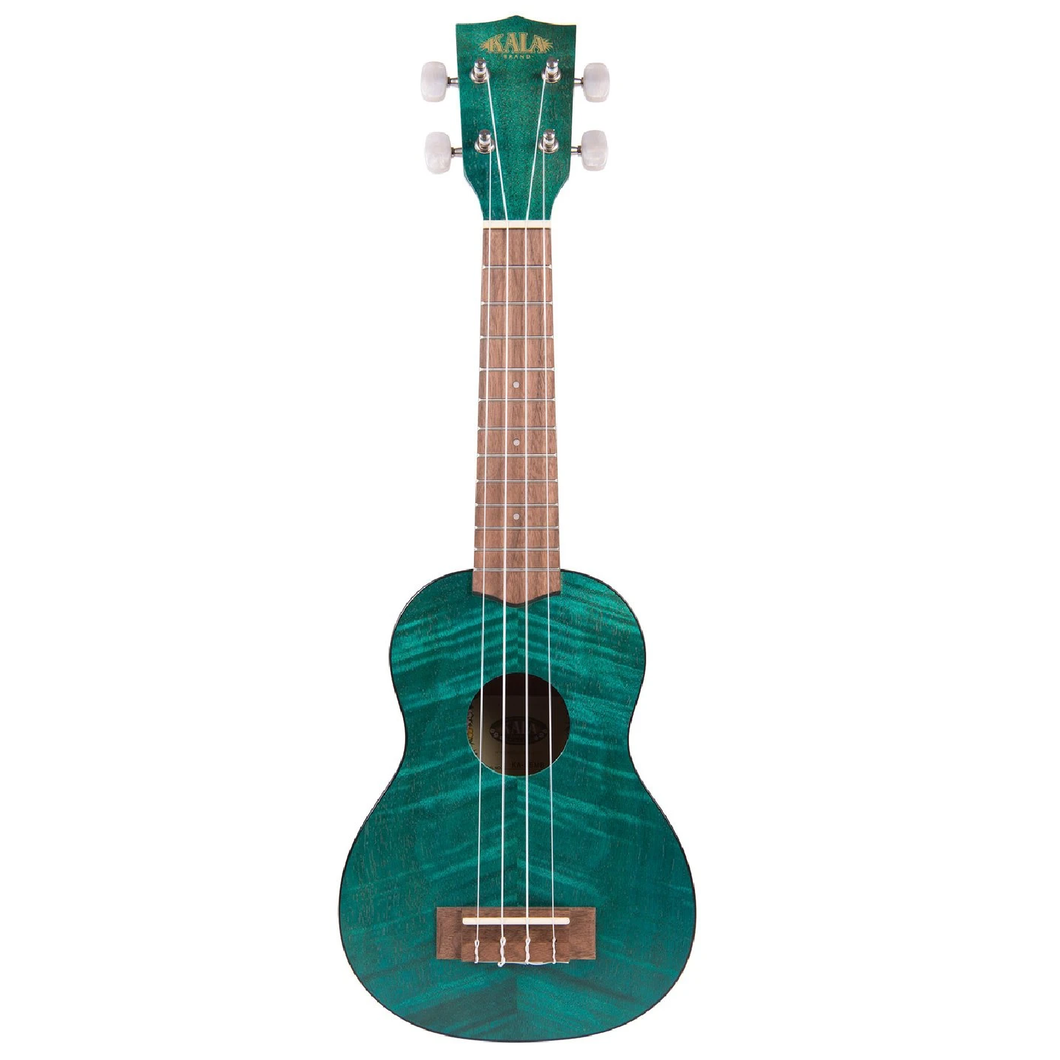Kala Kala KA-SEMB Soprano Ukulele - Easy Music Center