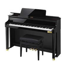 Load image into Gallery viewer, Casio GP-500BP 88-key Celviano Grand Hybrid Digital Piano