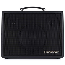 Load image into Gallery viewer, Blackstar SONN120BK Sonnet 120 Acoustic Combo Amplifier