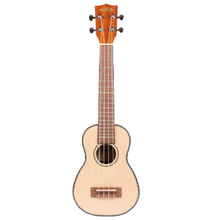 Load image into Gallery viewer, Kala KA-SSLNG Soprano Long Neck Ukulele