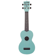 Load image into Gallery viewer, Kala KA-SWG-BL Soprano Ukulele