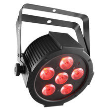 Load image into Gallery viewer, Chauvet Chauvet SLIMPARH6USB Color LED Wash Light - Easy Music Center