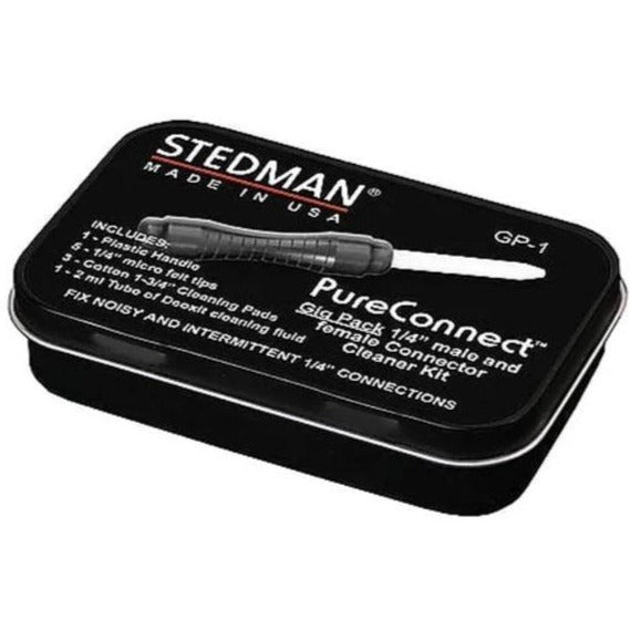 Stedman GP-1 Gig Pack 1/4