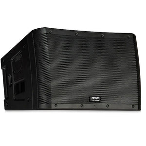 "Qsc KLA12-BK 1000W 12"" Fixed Array Powered Speaker"