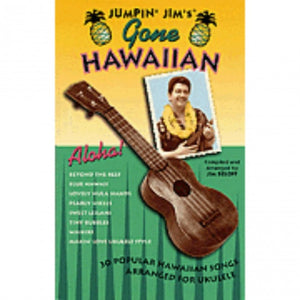 Hal Leonard HL00695389 Jumpin' Jim's Gone Hawaiian