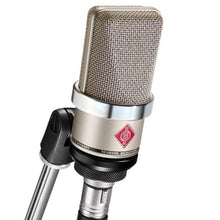 Load image into Gallery viewer, Neumann TLM102 Studio Condenser Microphone, Nickel