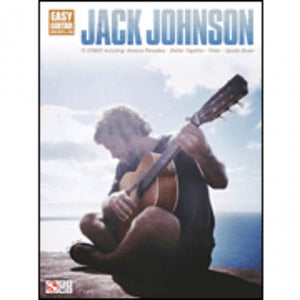 Hal Leonard HL00129855 Jack Johnson