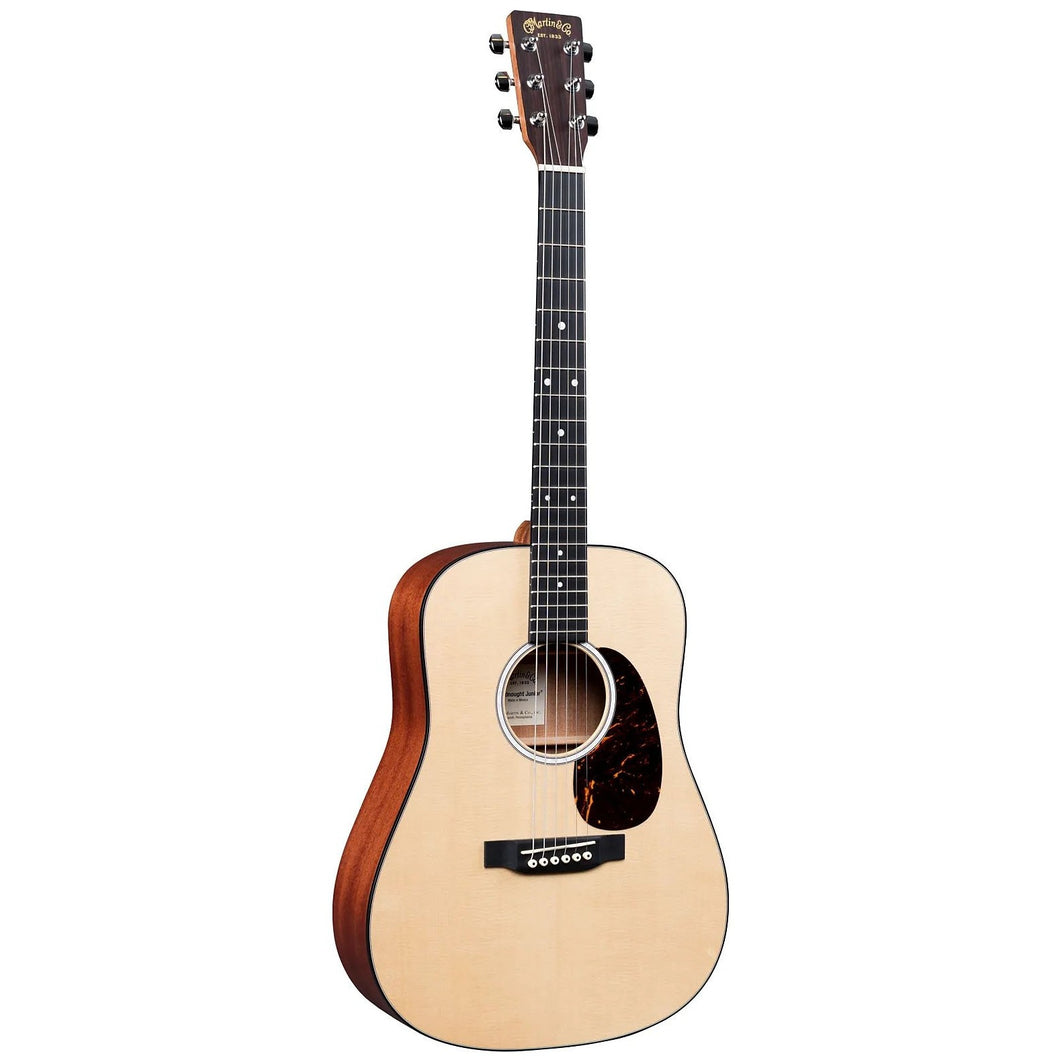 Martin DJR-10E Dread Jr. Acoustic-Electric Guitar