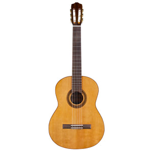 Cordoba C5-LIMITED Acoustic Classical Guitar Limited Edition, Flamed Mahogany