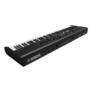 Yamaha YC88 88-Key Stage Synth,Wood Keys