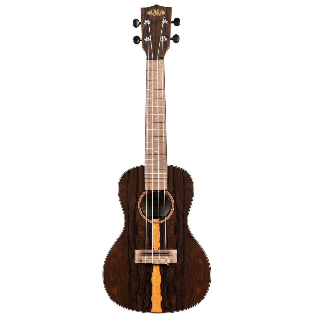 Kala Kala KA-ZCT-C Concert Ukulele - Easy Music Center