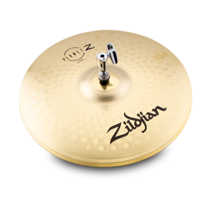 "Zildjian ZP1418 Planet Z Fundamentals Cymbal Pack (14"" Hats, 18"" Crash Ride)"