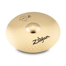 "Load image into Gallery viewer, Zildjian ZP4PK Planet Z 4 Cymbal Pack  14"" Hats, 16"" Crash, 20"" Ride"