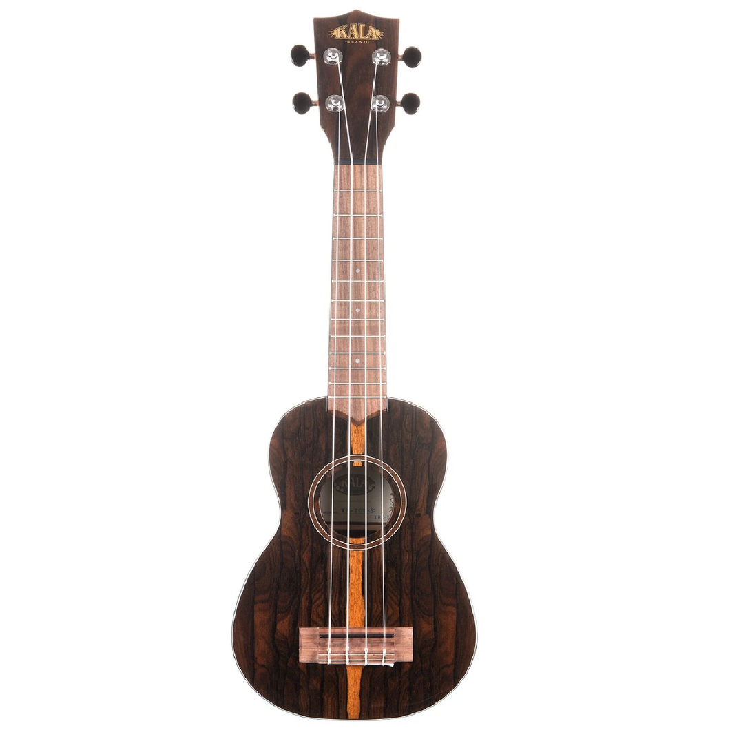 Kala Kala KA-ZCT-S Soprano Ukulele - Easy Music Center