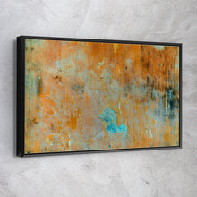 Load image into Gallery viewer, Orange Abstract