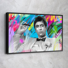 Load image into Gallery viewer, Scarface Alpacino White Suit