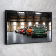 Load image into Gallery viewer, Porsche 911 Sport