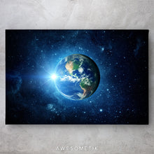 Load image into Gallery viewer, Planet Space Earth