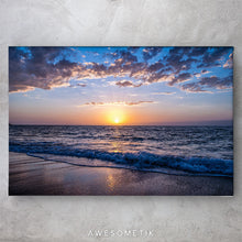 Load image into Gallery viewer, Sea Blue Ocean