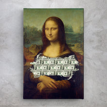 Load image into Gallery viewer, Mona Lisa