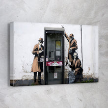 Load image into Gallery viewer, Mi5 Gchq Spies - Banksy