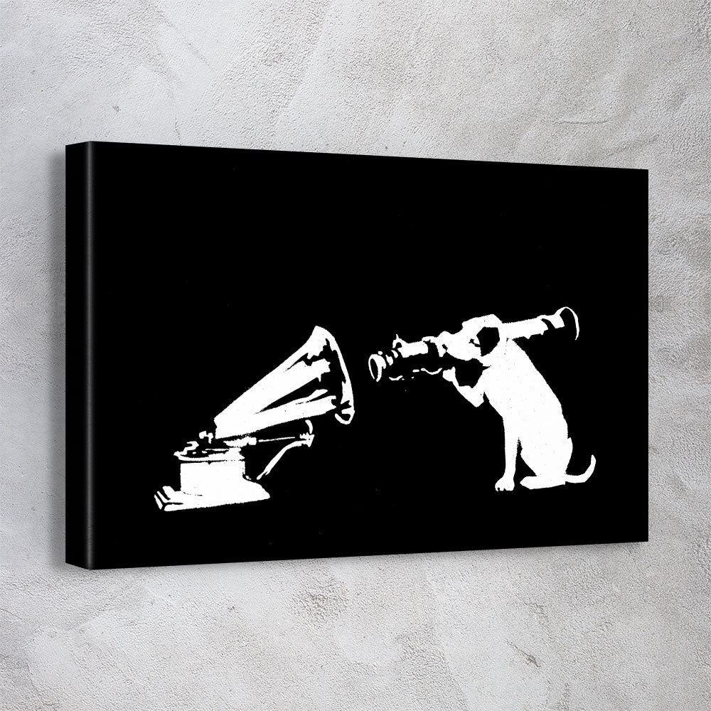 Rocket Dog - Banksy