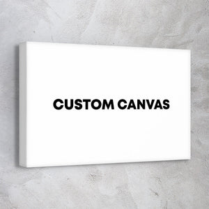 Your custom Design (Horizontal)