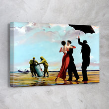 Load image into Gallery viewer, Toxic Beach - Banksy