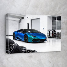 Load image into Gallery viewer, Lamborghini Huracan