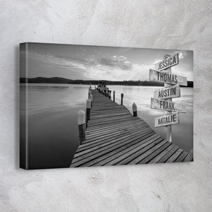 Lake Dock Multi-Nam