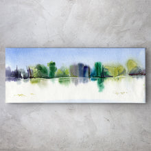 Load image into Gallery viewer, Watercolor Abstract