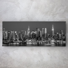 Load image into Gallery viewer, New York City BW