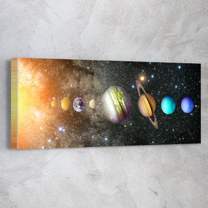 Planets Astronomy Solar System