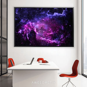 Impressive Abstract Space