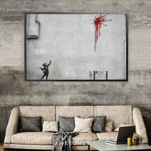 Load image into Gallery viewer, Valentine - Banksy