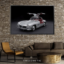 Load image into Gallery viewer, Mercedes-Benz SL Sport
