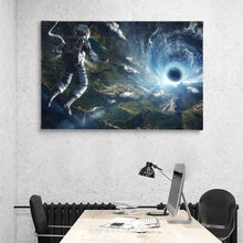 Load image into Gallery viewer, Astronaut on Space